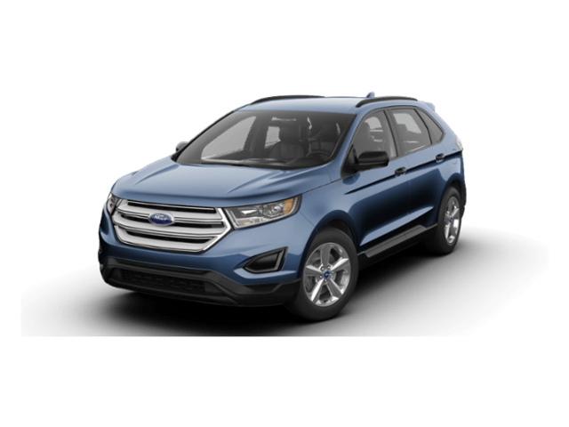 New 2018 Ford Edge SE AWD Sport Utility in Mahwah